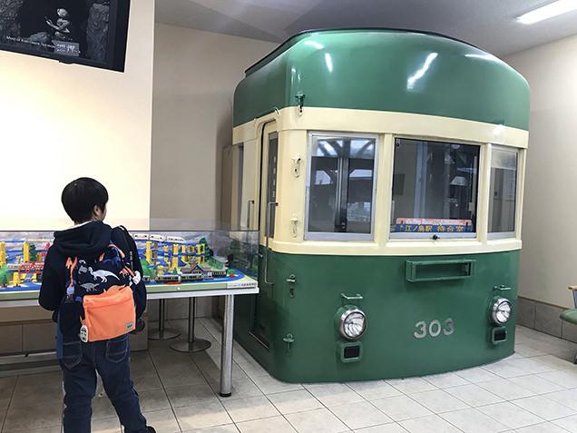 江ノ電300形