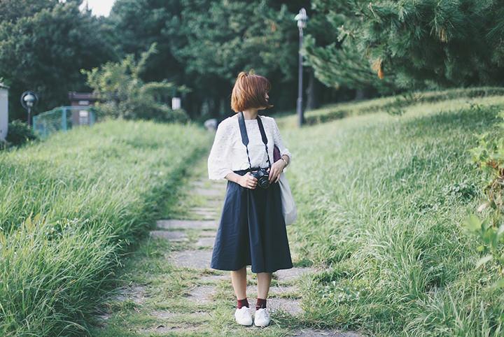 この春は「フォトウォーク」デビュー!東京おすすめスポット5選