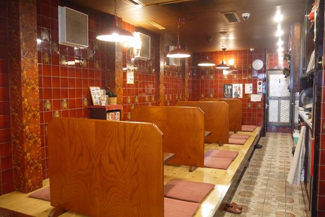 焼肉レストラン「肉の米内」