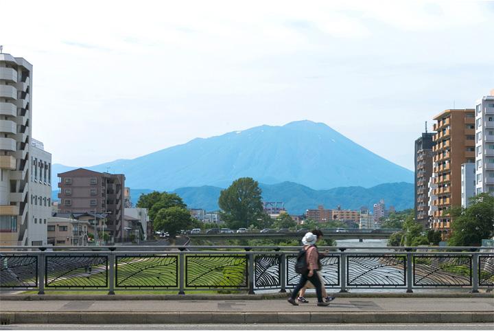 GWの1泊旅行は「盛岡」で決まり!駅から徒歩で行ける穴場巡り