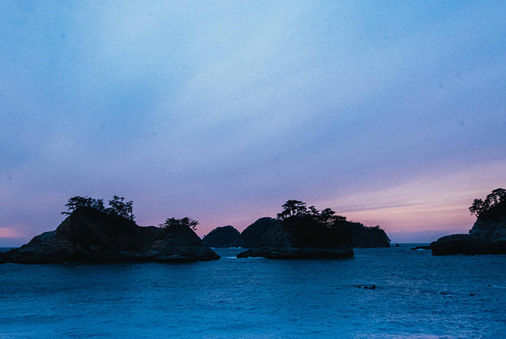 西伊豆には水色の絶景がいっぱいだった。堂ヶ島フォトウォーク旅