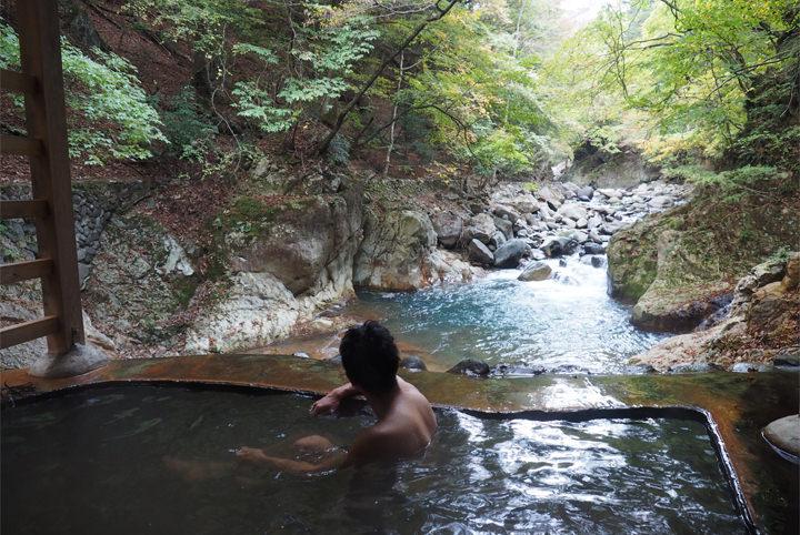 絶景も泉質も最高だった。プロが選ぶ東日本のインフィニティ温泉