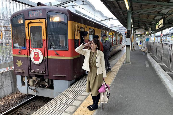 レトロな車両&駅にときめく!わたらせ渓谷鐵道を満喫する旅