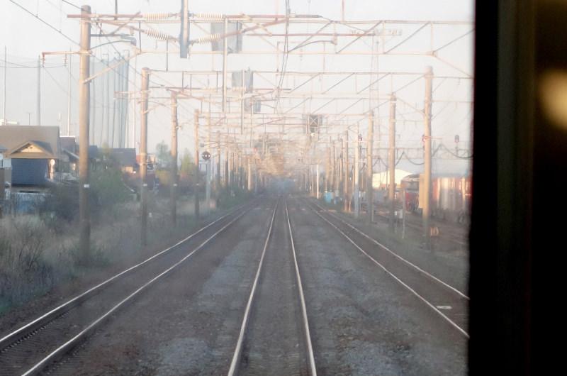 日本一長い直線区間