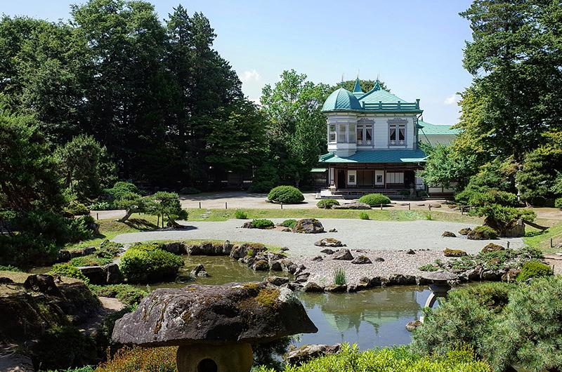 東北は名建築の宝庫!今年の夏は、歩いて見てハマる建物めぐりがオススメ