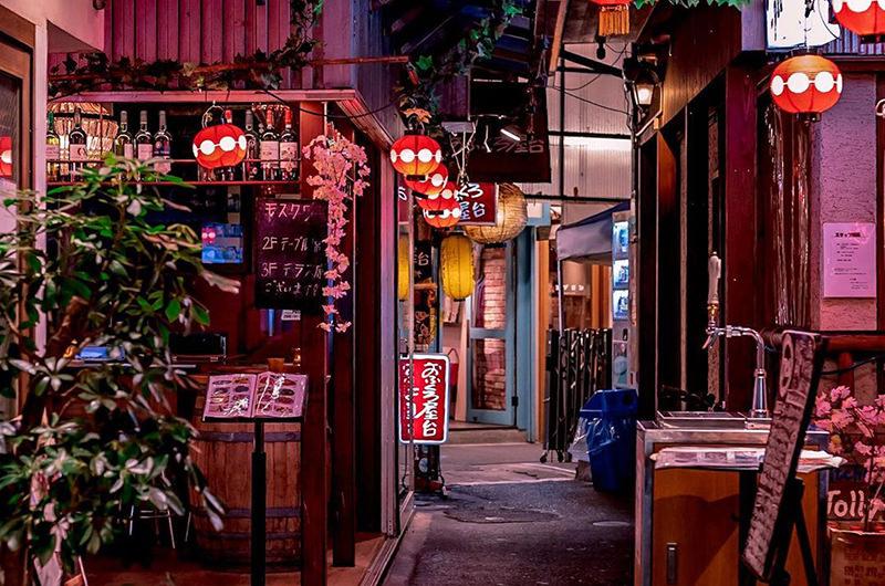 普通の東京観光に飽きたら?ディープな女子旅が楽しめるスポット17選