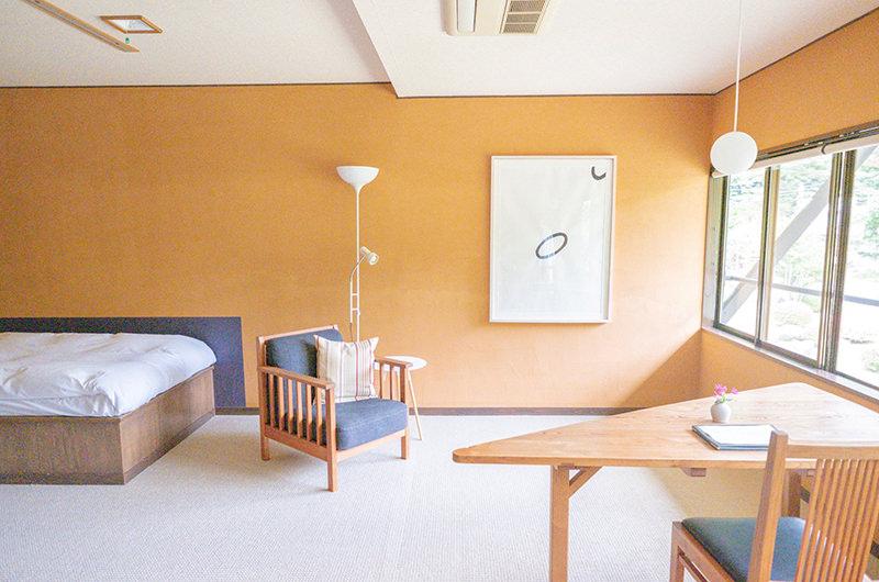 客室「松の館」