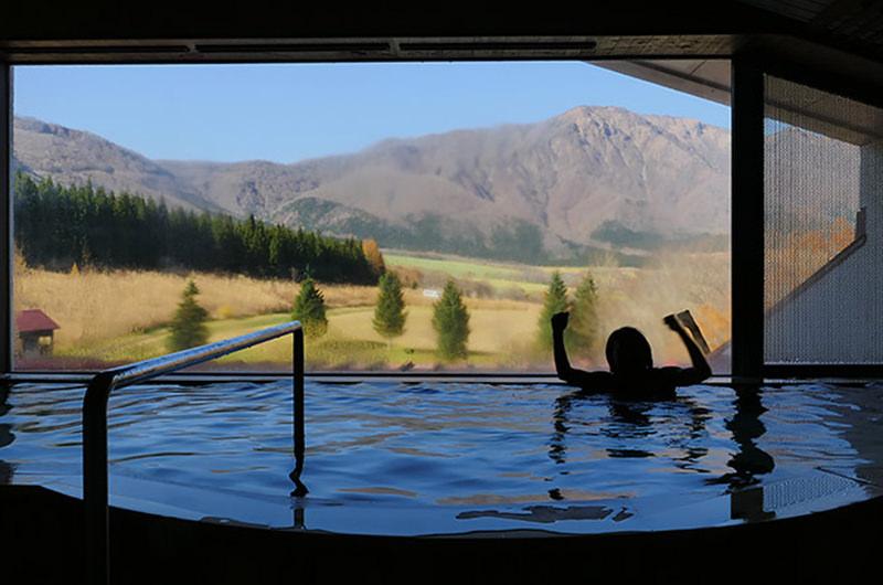 ホテルオニコウベ 大浴場