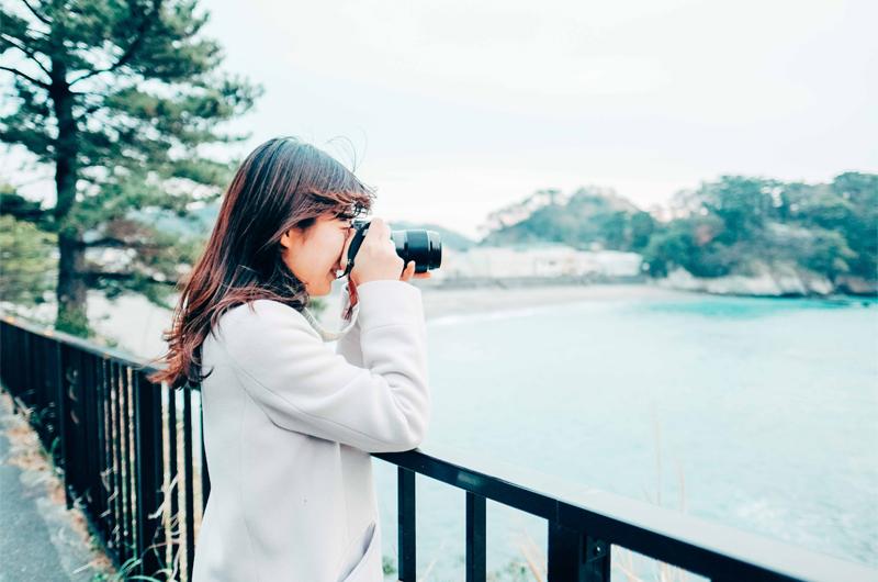 ひとり旅こそ写真にこだわろう。旅写真がグッと良くなるテク4選