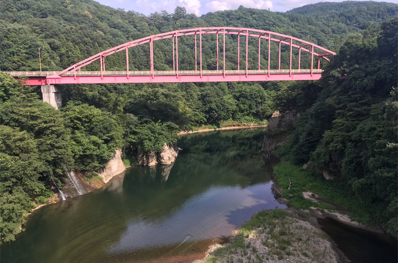 第五大川橋梁