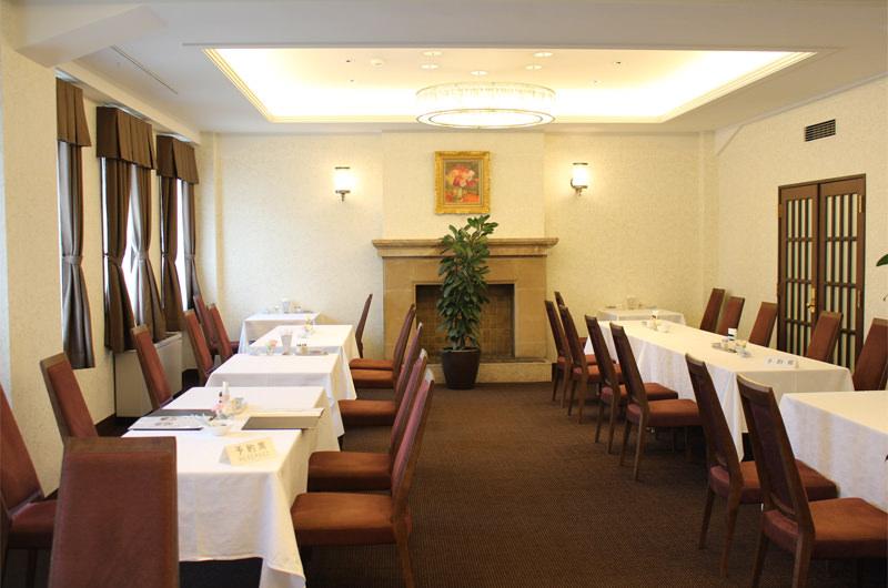 電気ビルレストラン