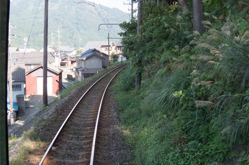 えちぜん鉄道勝山永平寺線