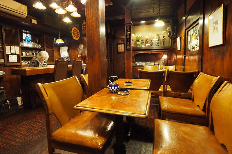 六曜館珈琲店