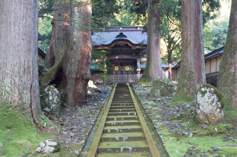 煩悩クリエイターが行く座禅旅。禅の世界が体験できる宿に泊まってみた