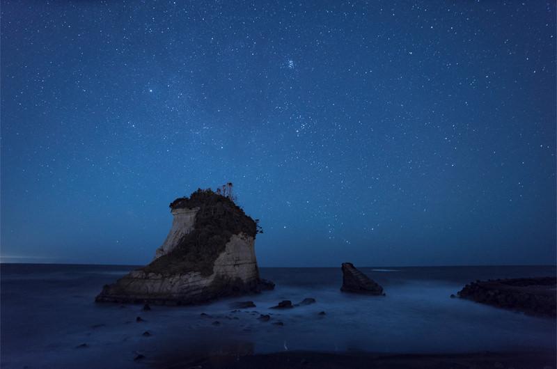 星景写真家が厳選!冬の星空を満喫できるスポット8選
