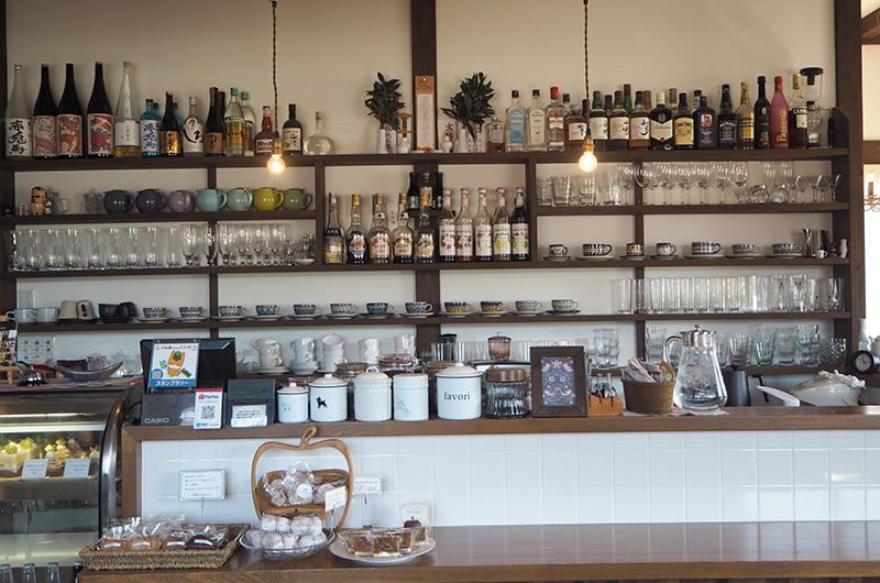 Otowaya cafe