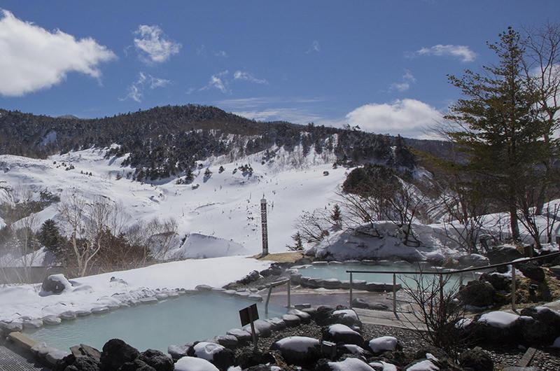 風呂デューサーに聞く、忘れられない最高の雪見温泉4選