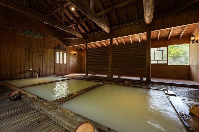野地温泉ホテル「千寿の湯」