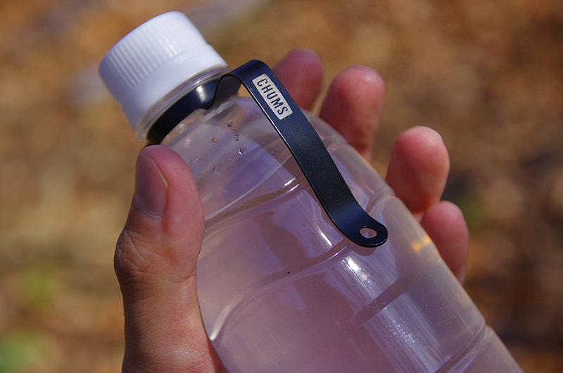 CHUMS ボトルクリップ