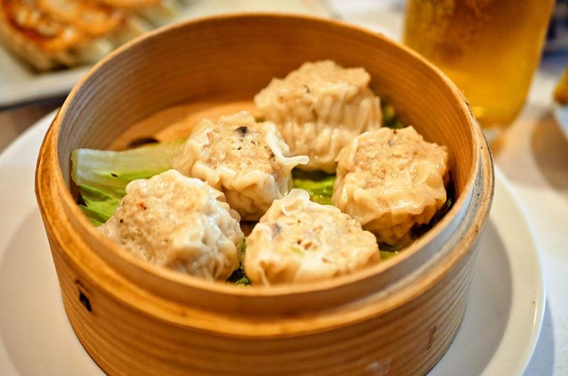 中国菜室 壹番 焼売