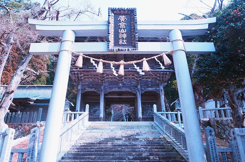 「お参りすれば一生お金に困らない」夢の神社へ。金華山黄金山神社を参拝