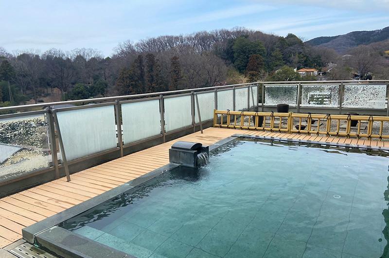 やぶ塚温泉 ホテルふせじま
