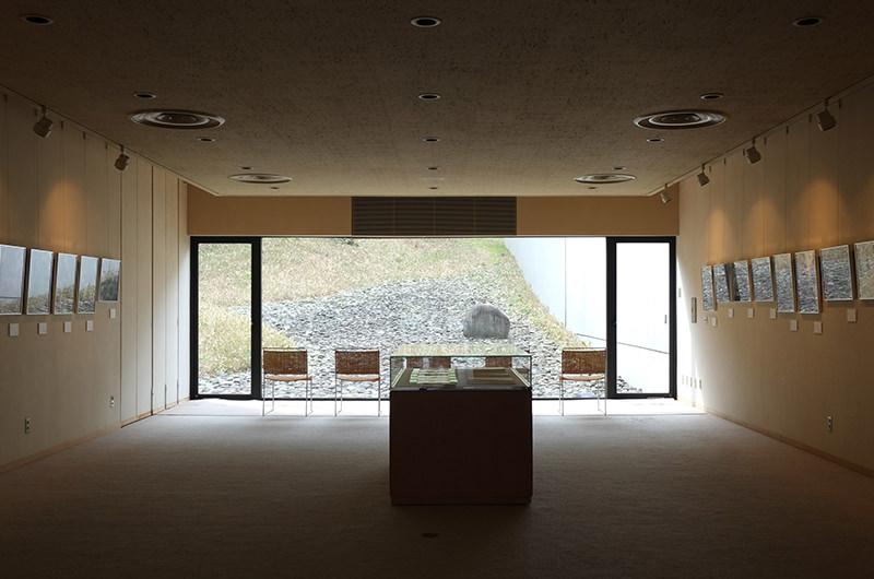 土門拳記念館(企画展示室Ⅱ)