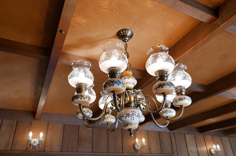 旅館 花屋 装飾