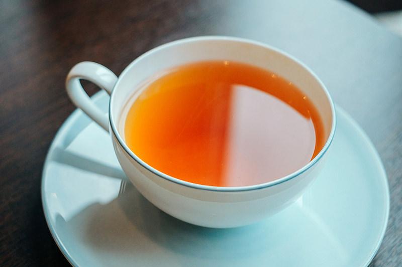 開国下田紅茶