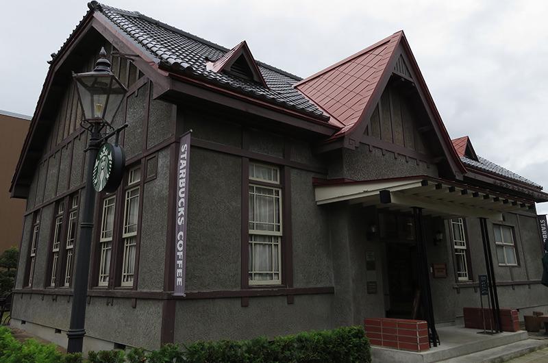 スターバックス コーヒー 弘前公園前店