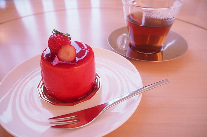 生ケーキ「バカラ」