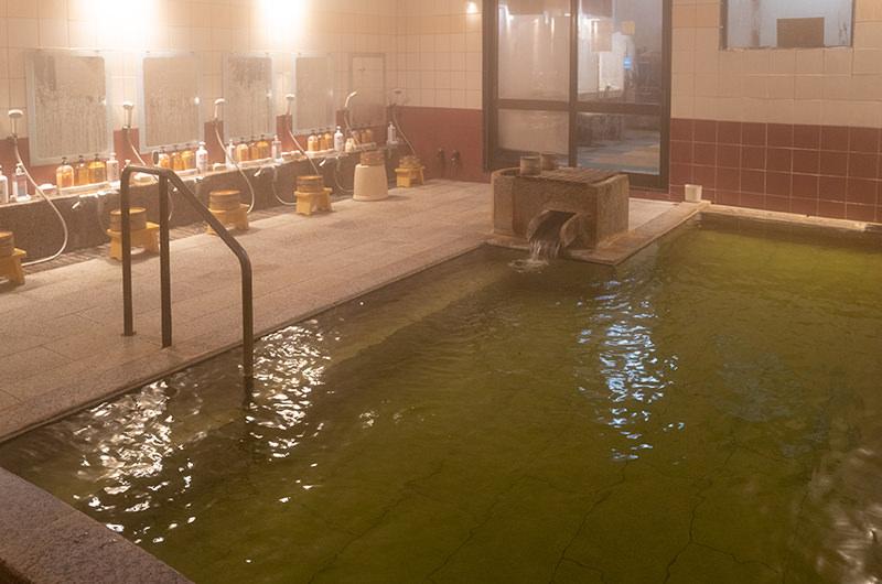 大浴場 遊楽