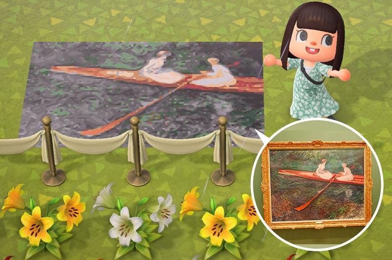 箱根で「あつまれ どうぶつの森」の世界を満喫!美術館にも!