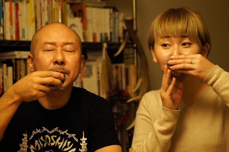 唎酒師の娘とカメラマンの父、仲良し親子が行く会津・日本酒の旅