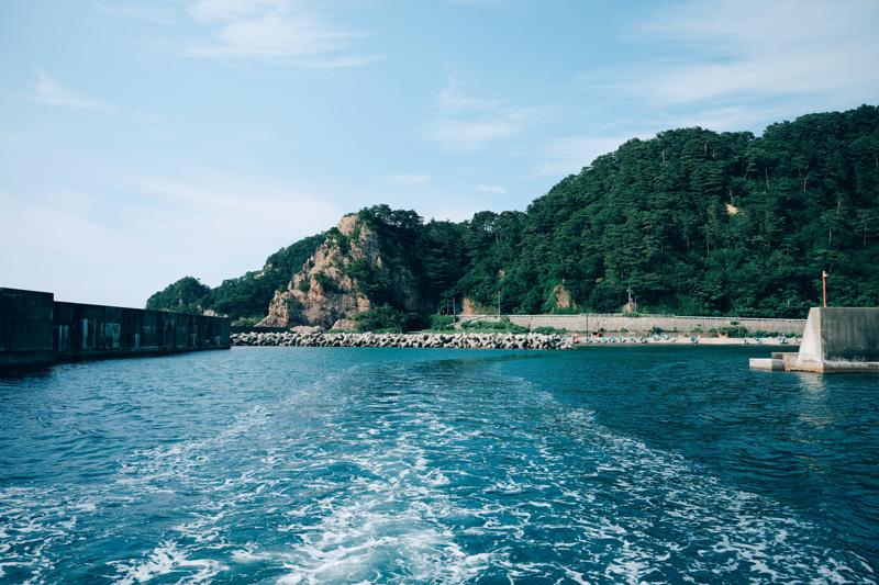 笹川流れ観光汽船