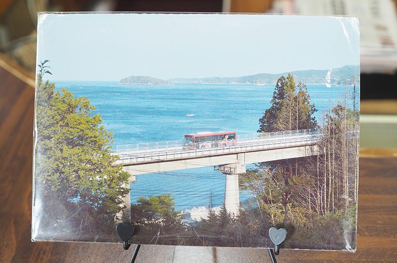 気仙沼線BRTの写真