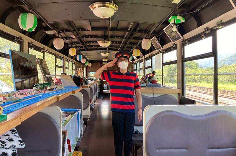 【福島・列車旅】福島・磐越西線、会津鉄道で自然と名駅舎を満喫