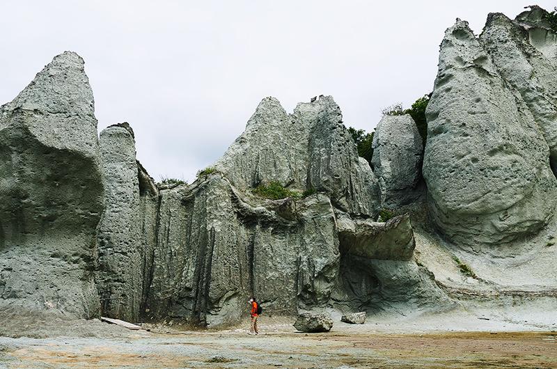 【極楽浄土の浜・仏ヶ浦】絶景を堪能する青森・下北半島の旅